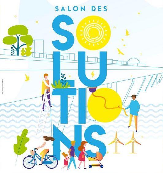 Biennale de la Transition Énergétique à Saint-Nazaire avril 2019