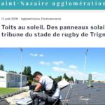 Trignac: le projet se concrétise