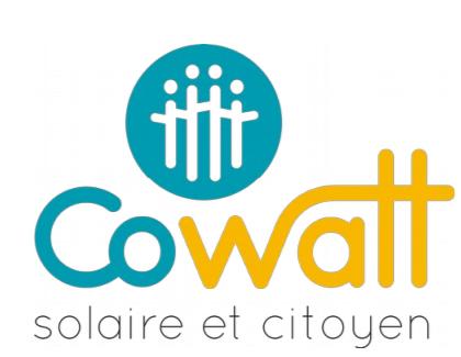 CoWatt en fête! 26 septembre 2020