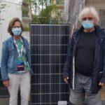 Toits au Soleil au Village de la Solitaire du Figaro du 18 au 22 août 2021